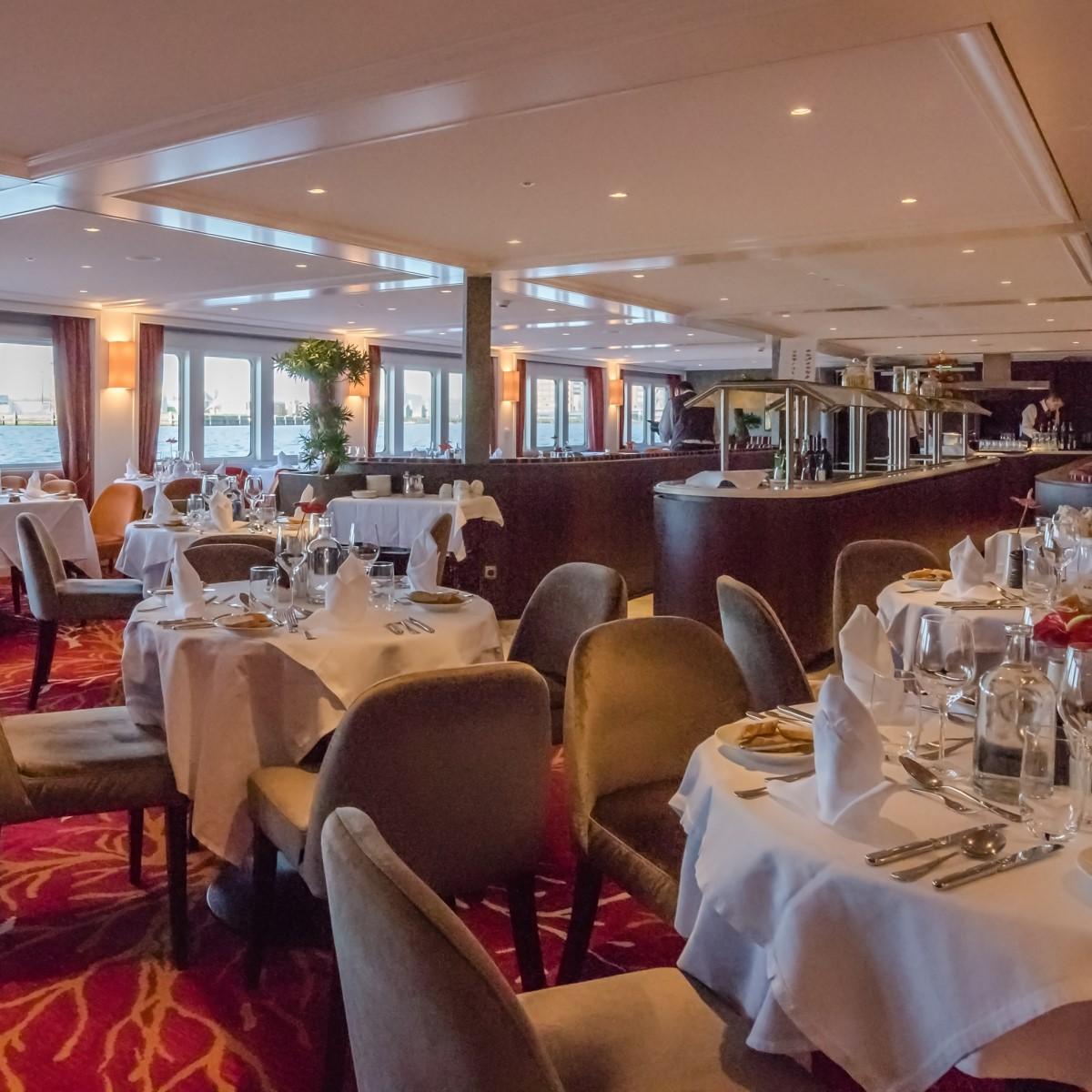 Charles Dickens - Restaurant