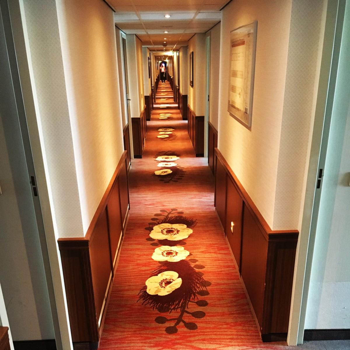 Vista Serenity - Hallway