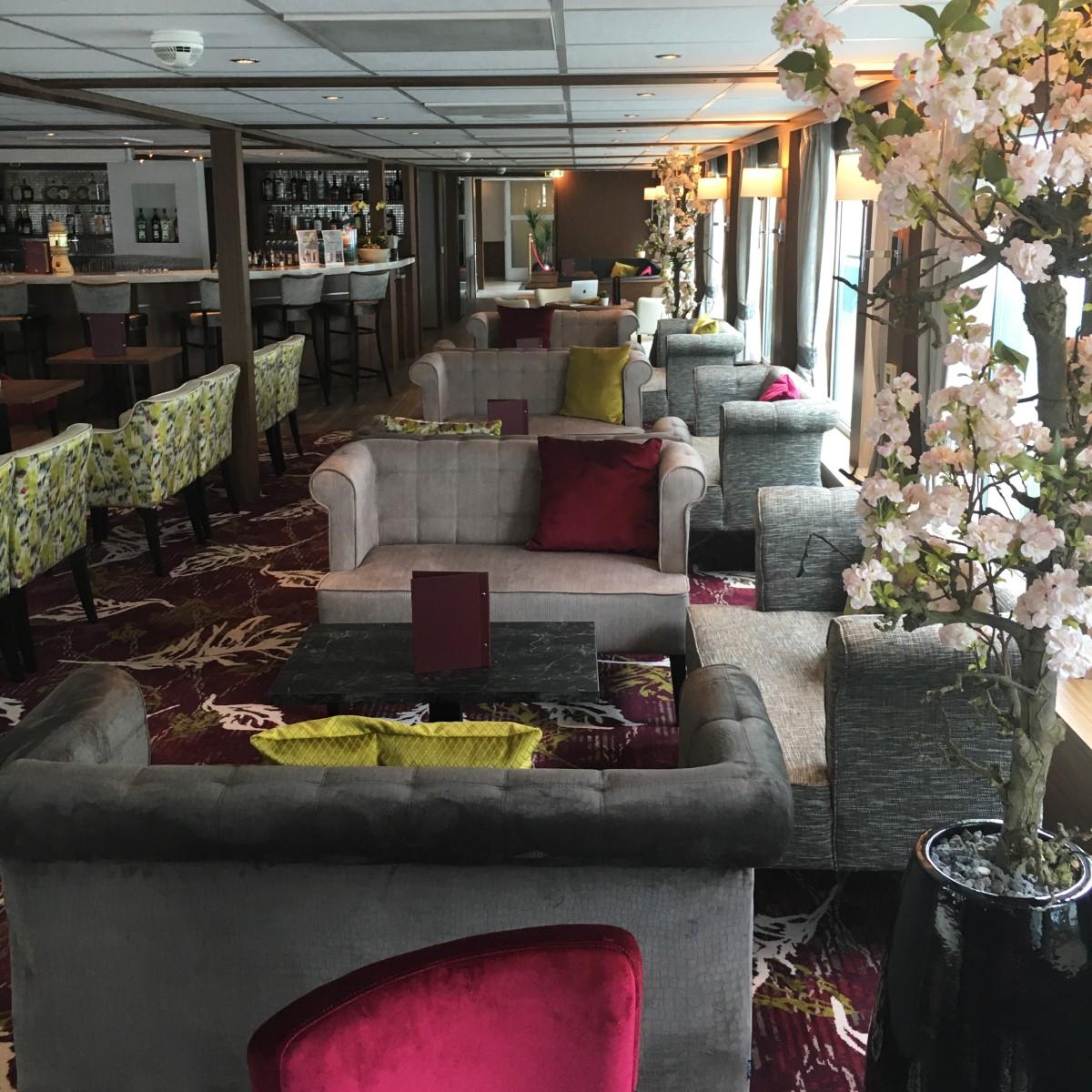 Vista Serenity - Lounge