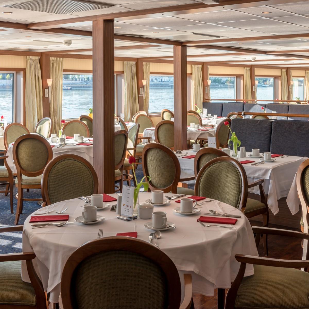 Vista Serenity - Restaurant