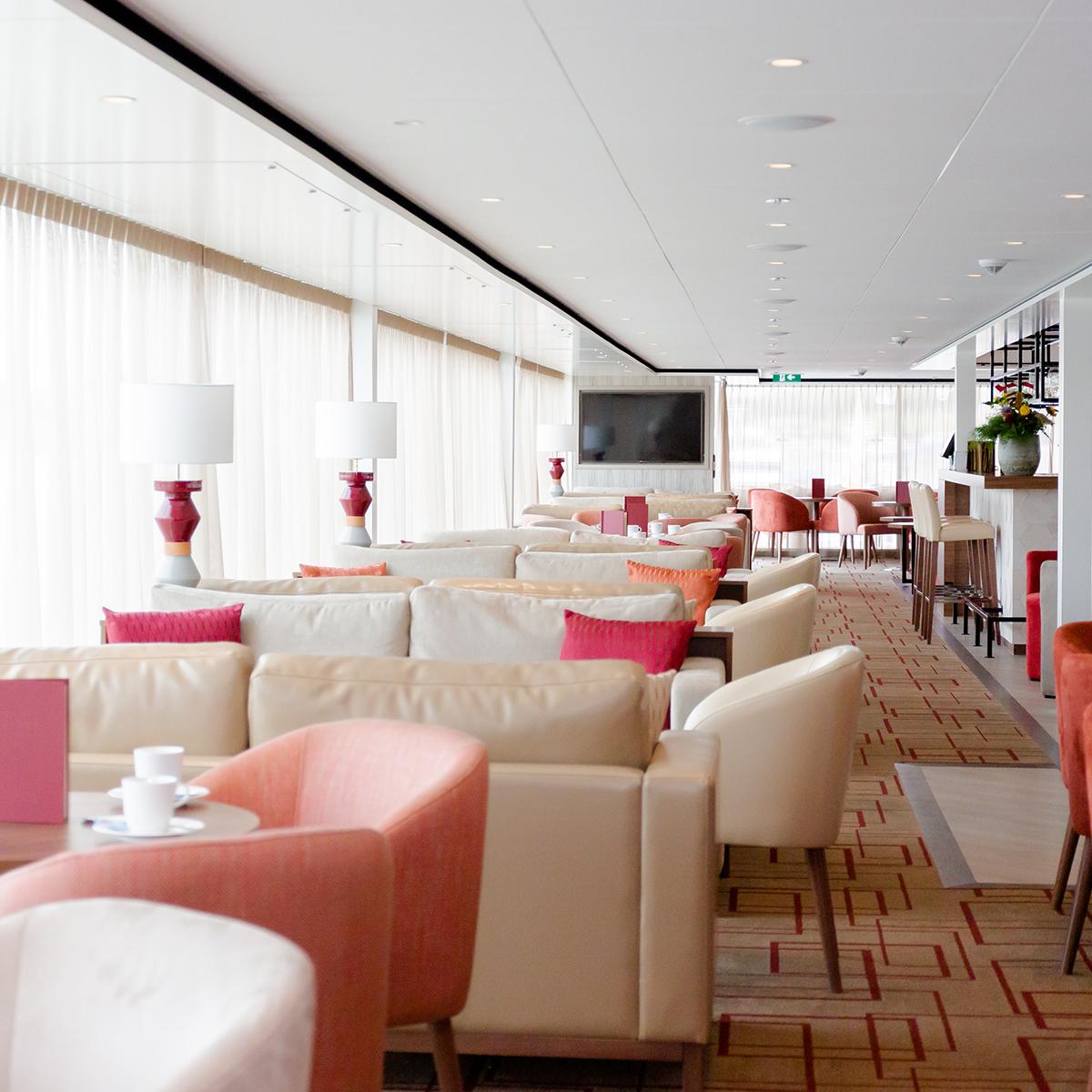 Vist Star - Lounge